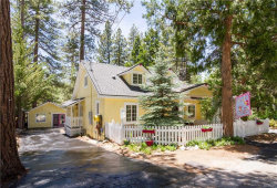 Photo of 1140 Illini Drive, Fawnskin, CA 92333 (MLS # 31906269)