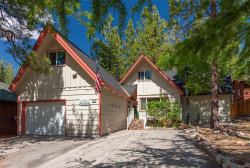 Photo of 405 Quail Drive, Big Bear Lake, CA 92315 (MLS # 31906281)