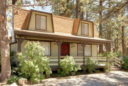 Photo of 2088 2nd Lane, Big Bear City, CA 92314 (MLS # 31906294)