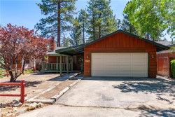 Photo of 379 Eureka, Big Bear Lake, CA 92315 (MLS # 31906298)