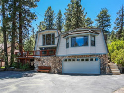 Photo of 572 Cienega Road, Big Bear Lake, CA 92315 (MLS # 31906333)
