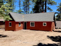 Photo of 789 Rueda Lane, Big Bear Lake, CA 92315 (MLS # 31906344)