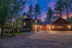 Photo of 39997 Big Bear AKA North Shore Dr Drive, Fawnskin, CA 92333 (MLS # 31906357)