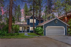 Photo of 39038 Robin Road, Big Bear Lake, CA 92315 (MLS # 31906359)