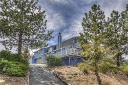 Photo of 203 Mann Drive, Big Bear City, CA 92314 (MLS # 31906421)