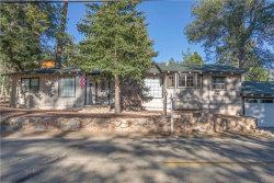 Photo of 43136 Moonridge Road, Big Bear Lake, CA 92315 (MLS # 31906427)