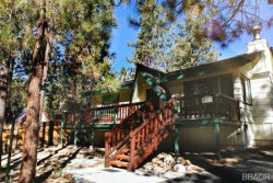 Photo of 421 Quail Drive, Big Bear Lake, CA 92315 (MLS # 31906450)