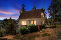 Photo of 105 East Country Club Boulevard, Big Bear City, CA 92314 (MLS # 31906454)