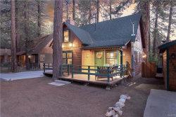Photo of 42798 Cedar Avenue, Big Bear Lake, CA 92315 (MLS # 31906465)