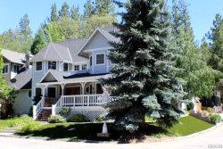 Photo of 42725 Tannenbaum, Big Bear Lake, CA 92315 (MLS # 31906490)