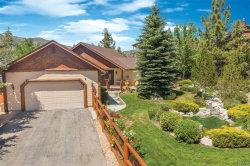 Photo of 469 Morningstar Place, Big Bear Lake, CA 92315 (MLS # 31906515)