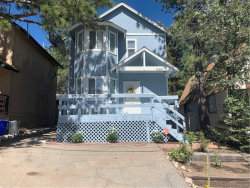 Photo of 2415 Sky Drive, Arrow Bear, CA 92382 (MLS # 31906517)