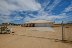 Photo of 7660 Cedar Street, Phelan, CA 92371 (MLS # 31906520)