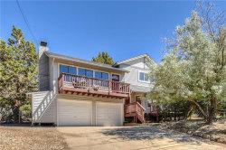 Photo of 1225 Crestwood Drive, Big Bear City, CA 92314 (MLS # 31906540)