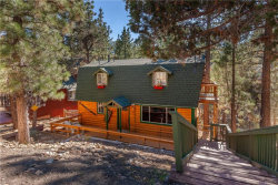 Photo of 152 Vista Avenue, Sugarloaf, CA 92386 (MLS # 31906546)
