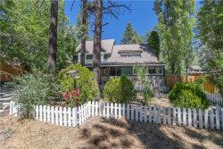 Photo of 659 Highland Road, Big Bear Lake, CA 92315 (MLS # 31907543)