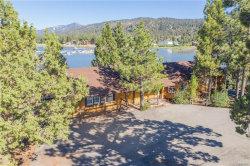Photo of 328 Gibralter Road, Big Bear Lake, CA 92315 (MLS # 31907547)