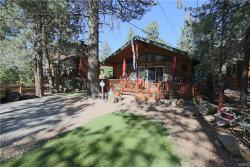 Photo of 1150 West Pine Ridge Lane, Big Bear City, CA 92314 (MLS # 31907563)