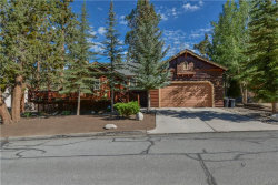 Photo of 42583 Bear Loop, Big Bear City, CA 92314 (MLS # 31907569)