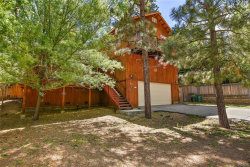 Photo of 615 Thrush Drive, Big Bear Lake, CA 92315 (MLS # 31907570)