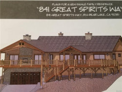 Photo of 841 Great Spirits Way, Big Bear Lake, CA 92333 (MLS # 31907574)