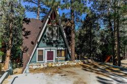 Photo of 166 Vista Avenue, Sugarloaf, CA 92386 (MLS # 31907585)
