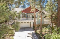 Photo of 42649 Constellation Drive, Big Bear Lake, CA 92315 (MLS # 31907589)