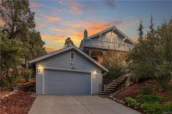 Photo of 43760 Canyon Crest Drive, Big Bear Lake, CA 92315 (MLS # 31907635)