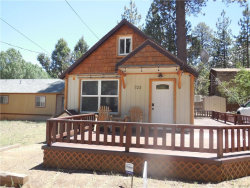 Photo of 723 Elm Street, Big Bear Lake, CA 92315 (MLS # 31907637)
