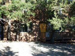 Photo of 864 Pine Lane, Sugarloaf, CA 92386 (MLS # 31907644)