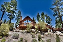Photo of 340 Stony Creek Road, Big Bear Lake, CA 92315 (MLS # 31907646)