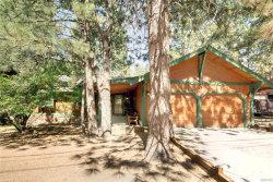 Photo of 621 Crestwood Drive, Big Bear Lake, CA 92315 (MLS # 31907648)