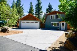 Photo of 1072 Hemlock Lane, Big Bear City, CA 92314 (MLS # 31907657)