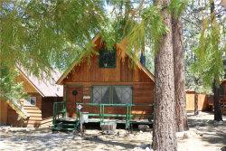 Photo of 221 Pine Lane, Sugarloaf, CA 92386 (MLS # 31907664)