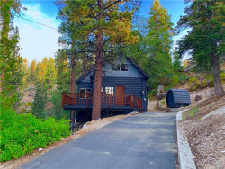 Photo of 38783 Talbot Road, Big Bear Lake, CA 92315 (MLS # 31907666)