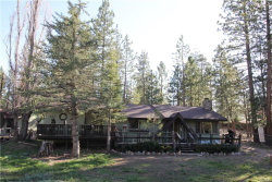 Photo of 414 Arroyo Drive, Big Bear Lake, CA 92315 (MLS # 31907673)