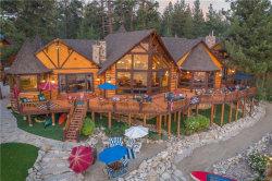 Photo of 190 Eagle Drive, Big Bear Lake, CA 92315 (MLS # 31907686)