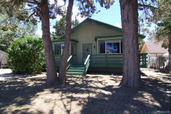 Photo of 1352 East Country Club Boulevard, Big Bear City, CA 92314 (MLS # 31907707)