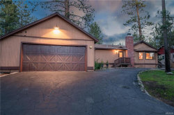 Photo of 405 Wren Drive, Big Bear Lake, CA 92315 (MLS # 31907723)