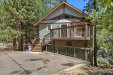 Photo of 42672 Juniper Drive, Big Bear Lake, CA 92315 (MLS # 31907732)