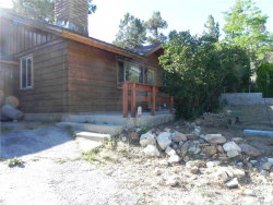 Photo of 1105 Mount Shasta Road, Big Bear City, CA 92314 (MLS # 31907734)