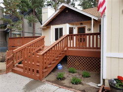 Photo of 536 East Angeles Boulevard, Big Bear City, CA 92314 (MLS # 31907736)