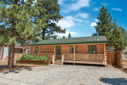 Photo of 912 Ash Lane, Big Bear City, CA 92314 (MLS # 31907754)