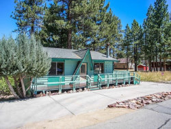 Photo of 40192 Guinan Lane, Big Bear Lake, CA 92315 (MLS # 31907763)