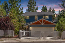 Photo of 1437 Malabar Way, Big Bear City, CA 92314 (MLS # 31907770)