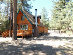 Photo of 1033 Sierra Avenue, Big Bear City, CA 92314 (MLS # 31907781)
