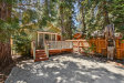 Photo of 42715 Cedar Avenue, Big Bear Lake, CA 92315 (MLS # 31907787)