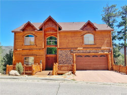 Photo of 42714 Timberline Trail, Big Bear Lake, CA 92315 (MLS # 31907789)
