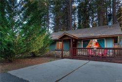 Photo of 42823 Cedar Avenue, Big Bear Lake, CA 92315 (MLS # 31907790)