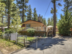 Photo of 404 Booth Way, Big Bear City, CA 92314 (MLS # 31907792)
